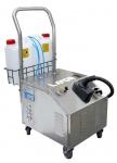 工业用超高温高压蒸汽清洗机