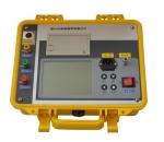 三相氧化锌避雷器带电测试仪