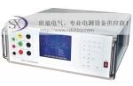 SX-0301E  便携式三相电能表校验装置