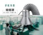 电子生产线排烟管