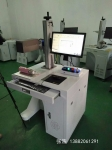 成都高精度金属零配件激光刻字机销售,成都30瓦激光打标机供应