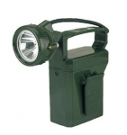 BAD303便攜式防爆強光工作燈