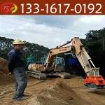 小型挖機液壓夯,挖掘機式強夯機