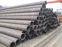 热轧钢管、40Mn2无缝钢管现货