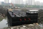 重慶可定制各種型號地埋式消防泵站銷售