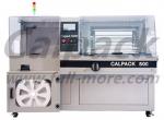 上海富茂 CALPACK500+CT150全自动边封机+可视