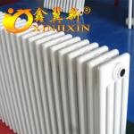 鋼四柱暖氣片鋼制柱型散熱器優質防腐