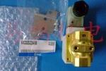 日本SMC电磁阀VX2232-04-5D1-X715