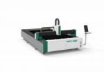 鈑金激光切割機,整機結構簡單更實用,采用敞開式單平臺運作結構