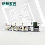 欧锐激光切割机,管材激光加工设备报价,激光切管机厂家