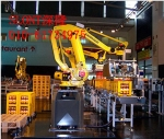 北京深隆在线式自动喷涂机SEC-J450-A 喷涂机器人可订