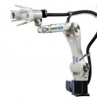 自動化系統集成 工業自動化系統集成 自動化機器人