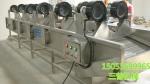 风干机 三普供应FGJ-5000翻转式风干流水线