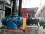 工业盐水处理蒸汽压缩机