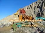 朝鲜砂金矿选金设备,多功能选金设备旱地用