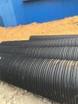 成都HDPE塑钢缠绕管批发厂家