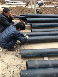 贵州贵阳PE给水管厂家直销