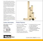 派克/parker空气凝聚过滤器/航空认证聚结滤芯