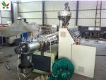 PVC造粒机设备,青岛和泰塑机专业制造,深度验厂厂家