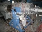 pvc/pe/ppr管材机头,管材模具专业制造商 青岛和泰深