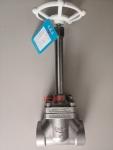 低温焊接不锈钢截止阀DJ61Y-16P/DJ61Y-25P/