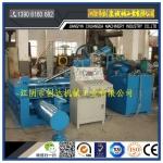 深圳进口废铝压块机 废金属压块机 铁皮压块机