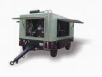 美国寿力980XH柴动式螺杆空压机技术参数