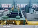 1500吨压块机废钢打包机