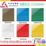 质量第一品牌阳光板/可定做的阳光板厂家阳光板用途