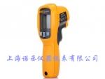 福禄克F62MAX双激光瞄准手持式红外测温仪