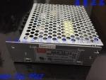 NES-35-12 35W 12V3A 单路输出明纬开关电源