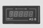 長期供應AS8-U-230控溫儀表 華中代理 現貨供應