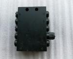 林肯SSV10-K递进式分配阀