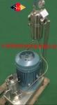 改性环氧树脂研磨分散机