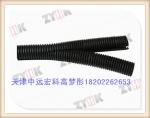 中远宏科供应剖开式双开口波纹穿线软管太原厂家报价