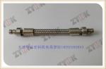 出口品质油压管液压管配套法兰接头活接头来图来样订制焊口光滑