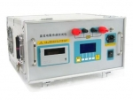 ZSZY-3S三回路直流电阻快速测试仪使用方法