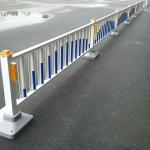 供应道路市政护栏  银川哪里卖市政护栏