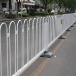 供应京式交通护栏   银川京式护栏厂   道路京式护栏