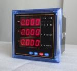 SR-600ABZ三相电力综合监控仪表