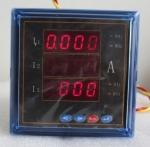 貝思特EMM610三相電流表