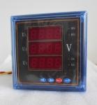 贝思特EMM620三相电压表