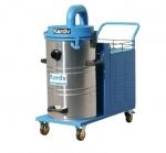 成都凯德威大型工业吸尘器 工业吸尘器设备报价