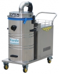 云南凯德威大型工业吸尘器 工业用清洁用品报价