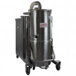 辽宁铸造房用耐高温工业吸尘器 吸高温金属粉尘专用