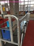 德州汇洋建筑吊篮专业生产各种吊篮 异形吊篮专业厂家出售