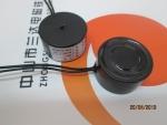 广东电磁铁生产厂家,中山兰达直流微型强力吸盘式电磁铁H301
