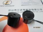 广东电磁铁生产厂家,中山兰达直流微型强力吸盘式电磁铁H302
