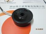 广东电磁铁生产厂家,中山兰达直流微型强力吸盘式电磁铁H501