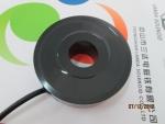 广东电磁铁生产厂家,中山兰达直流微型强力吸盘式电磁铁H100
